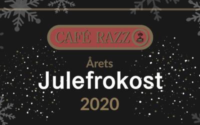 JULEFROKOST 2020