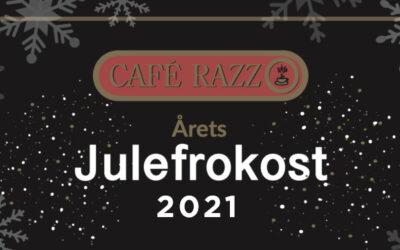 Julefrokost 2021